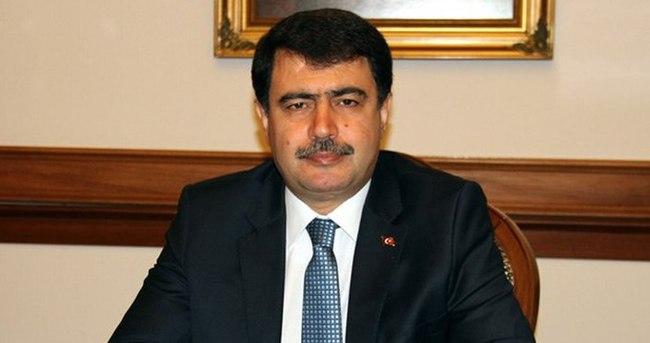 Vasip Şahin'den flaş 1 Mayıs açıklaması