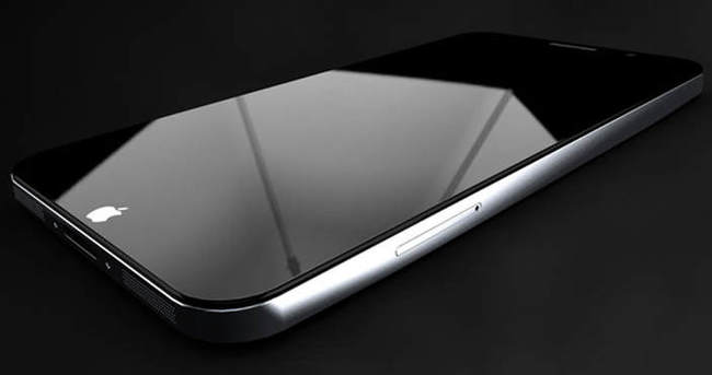 İşte yeni iPhone böyle olacak!