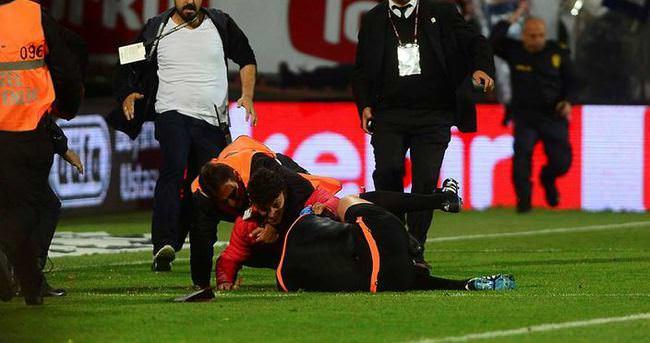 İşte TFF'nin Trabzonspor - Fenerbahçe maçı kararı