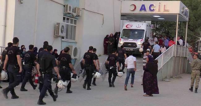 Şanlıurfa'da seçim kavgası: 2 ölü, 7 yaralı