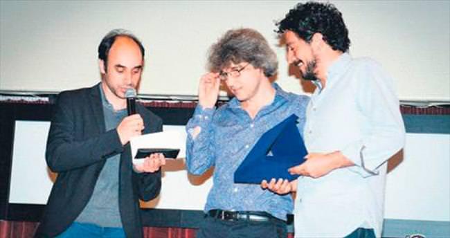 'Sarmaşık'a bir ödül de İtalya'dan