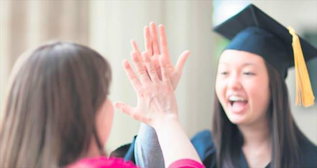 350 bin öğrenciye teşvik