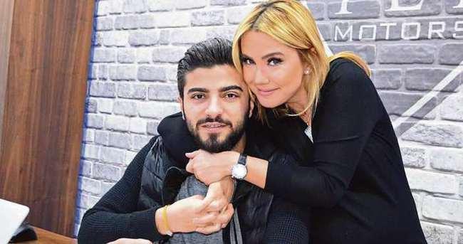 Ece Erken'in eski eşinden Ceylan Çapa'ya aşk ilanı