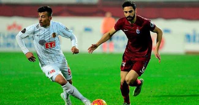 Eskişehirspor - Trabzonspor maçı ne zaman?