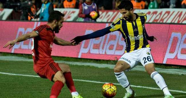 Fenerbahçe - Gaziantepspor maçı ne zaman?