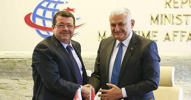 Türkiye-Ürdün arasındaki iş birliğini geliştirmeyi hedefliyoruz