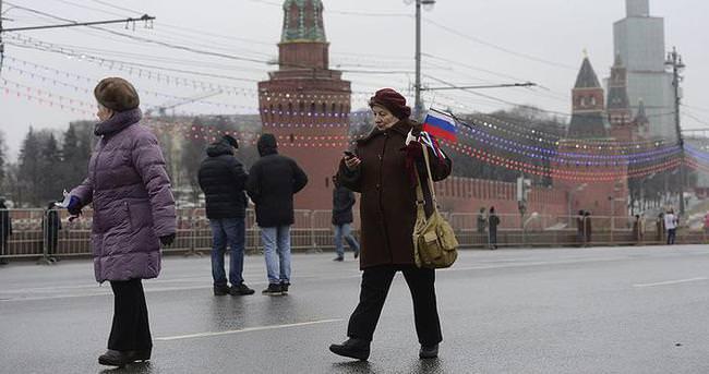 Rus halkı Panama belgelerinden bihaber