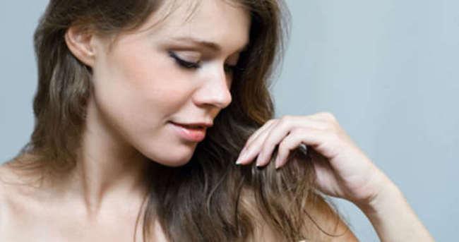 Ağır diyet ve ilaçlar saçları döküyor