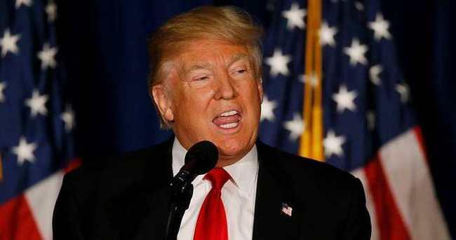Hristiyan liderlerden Trump'a karşı bildiri