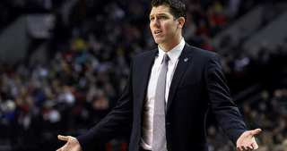Los Angeles Lakers, Luke Walton'a emanet