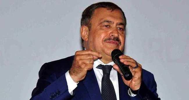Bakan Eroğlu: Başımıza iş açtık!