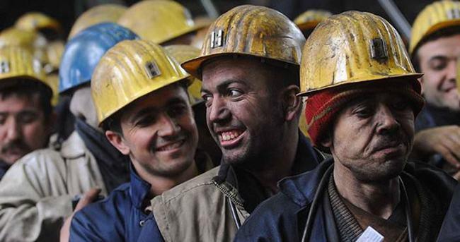 Binlerce işçiyi sevindiren haber