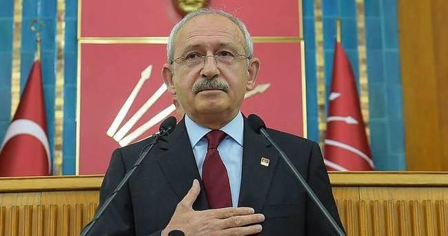 Kılıçdaroğlu'na Tunceli şoku