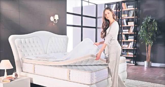 Bellona yatak serisi ile konforlu uyku rüya değil