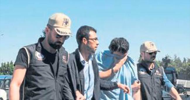 DAEŞ operasyonunda 4 tutuklama kararı