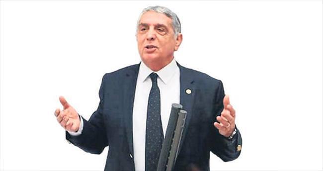 Kalkan: İzmir merkez olacak