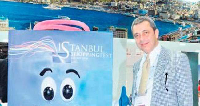İstanbul Shopping Fest Dubai'de tanıtıldı