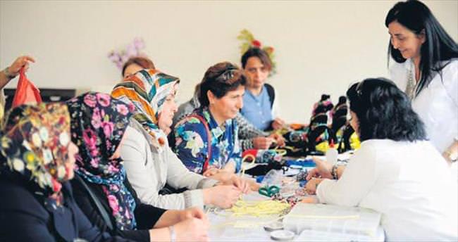 Tekfen'den Somalı kadınlara 2 milyon TL