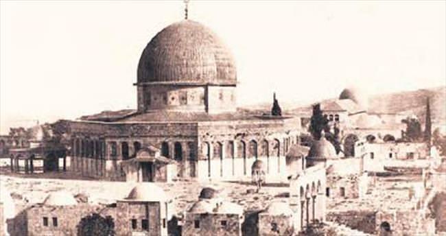 Kudüs fotoğrafları 4 milyon liraya satıldı