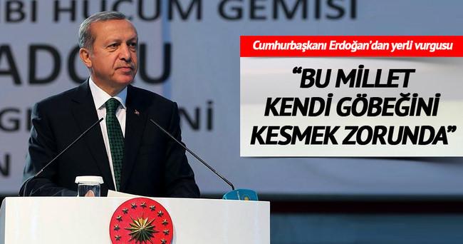 Türkiye dışa bağımlılığa mahkum edildi