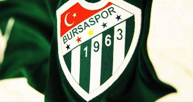 Bursaspor'a icra geldi!
