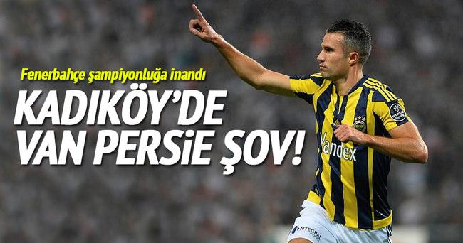 Fenerbahçe 3- 0 Gaziantepspor