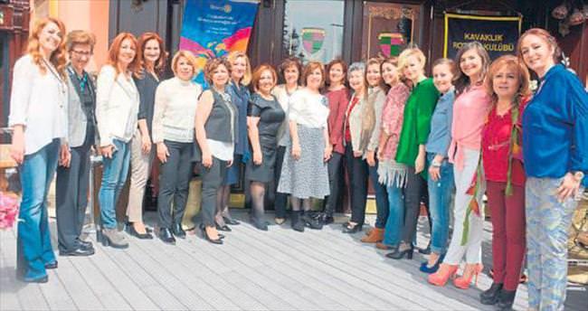Gaziantep'te çocuklar için anlamlı buluşma