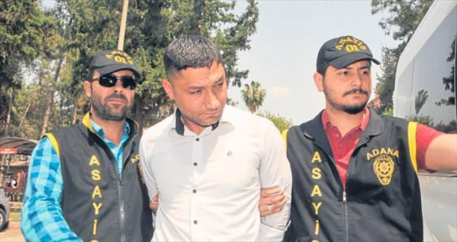 Yardımcı'yı darp edenler tutuklandı