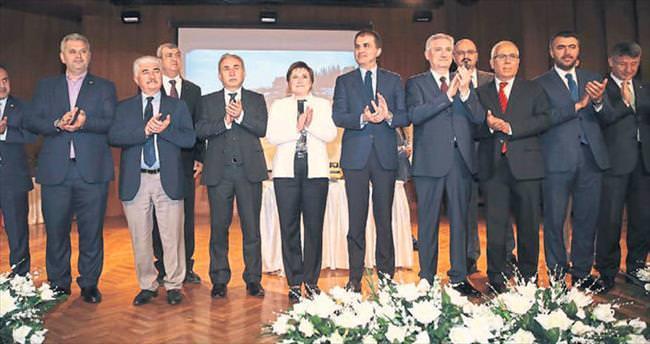 Bakan Sarı'dan Adanalılara müjde