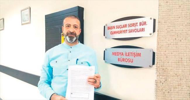 PKK sevici 'hakaret' odasına soruşturma