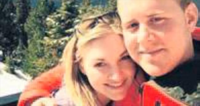 40 metreden düşen İngiliz turist öldü