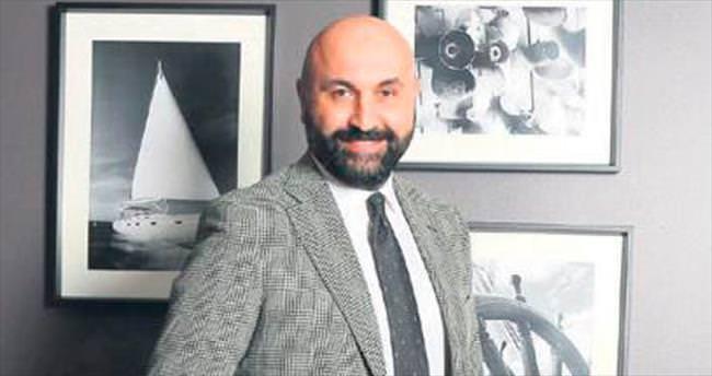 Anadolu Grubu'nda görev değişimi