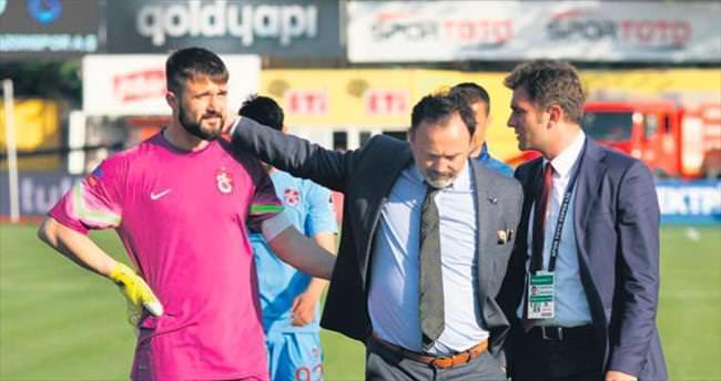 42 yılın en kötü Trabzon'u