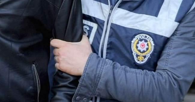 DBP Bulanık Eski İlçe Eş Başkanı tutuklandı