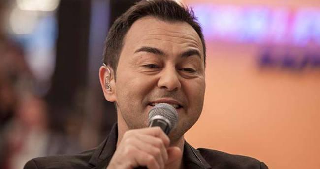 Serdar Ortaç '2016 Müzik Kralı' seçildi