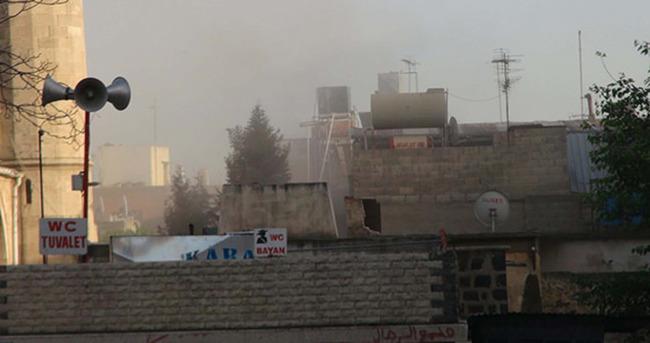 Kilis'te roketli saldırıda ölenlerin sayısı 19'a yükseldi
