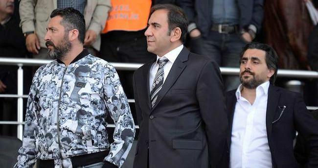 Sivasspor'dan flaş karar