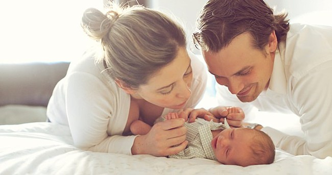 Tüp bebek tedavisinde sevindiren haber!