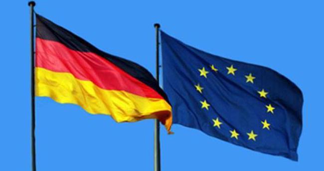 Almanya'dan Schengen sınırları açıklaması