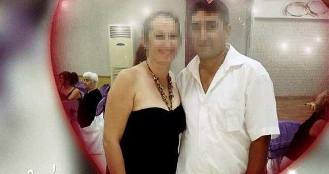 Yasak aşk cinayetinde detaylar ortaya çıktı