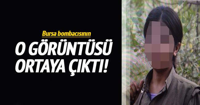 Bursa bombasının PKK kamplarındaki fotoğrafı ortaya çıktı