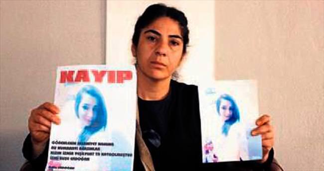 16 yaşındaki kayıp kıza ailesinden çağrı