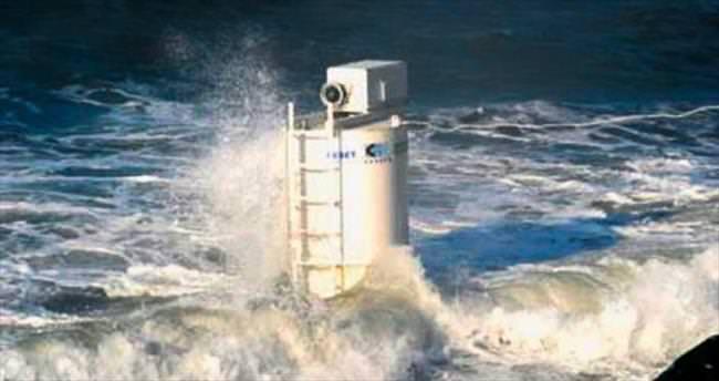 KOBİ denizden elektrik üretecek