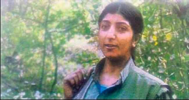 PKK bombacısı FETÖ evinde kaldı