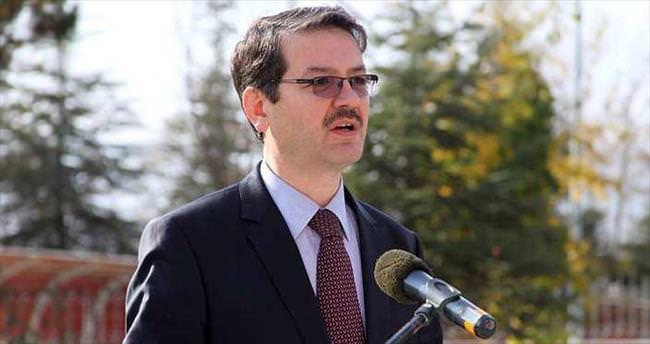 Gülen'in firari doktoru üniversiteden atıldı