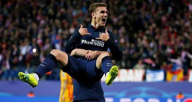 Griezmann'a tarihi teklif: 85 milyon Euro