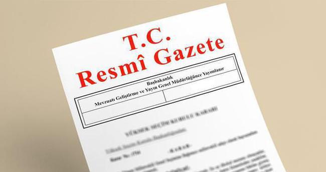 Türkiye, AB'ye vizeyi kaldırdı