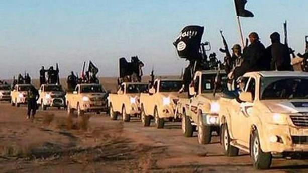 IŞİD, Musul'da saldırıya geçti