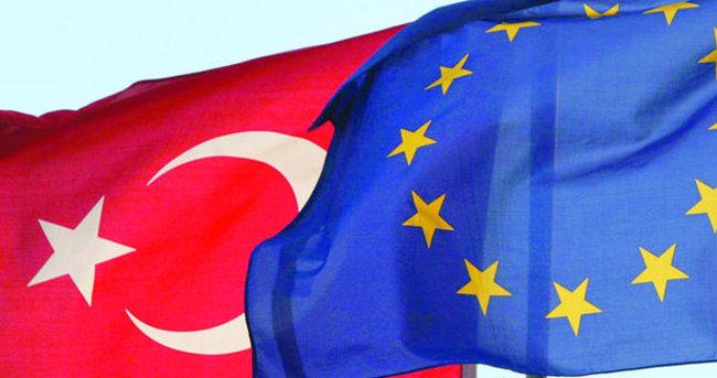 AB, Türkiye büyüme tahminini artırdı