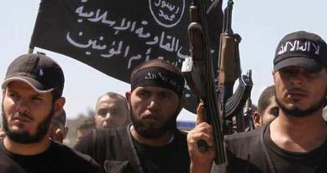 Irak'ta bir ABD askeri DAEŞ saldırısında öldü